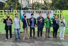 Photo of DEMA PTKIN se-Indonesia Pertanyakan Urgensi UU Cipta Kerja
