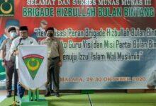 Photo of Sekjen PBB Minta Kader Brigade Hizbullah Harus Siap Mati Bela Partai