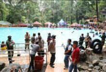 Photo of Sasar Tempat Wisata di Bantaeng, Operasi Yustisi Temukan 67 Pelanggar Protokol Kesehatan